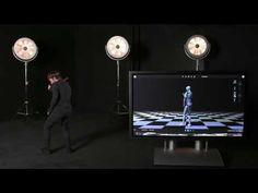 Die 105 besten Bilder von Motion Tracking / Facial Motion in