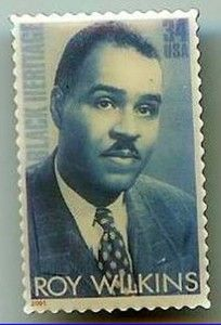 Roy Wilkins (Civil Rights)