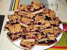 Лучшие кулинарные рецепты: Печенье с вареньем
