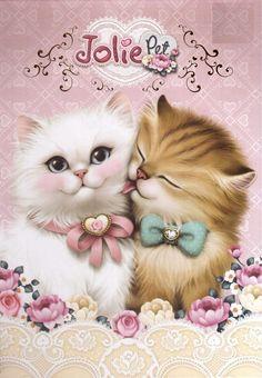 More Pretty Persian Kittens. I Love Cats, Crazy Cats, Cute Cats, Kittens Cutest, Cats And Kittens, Persian Kittens, Kitty Cats, Baby Animals, Cute Animals