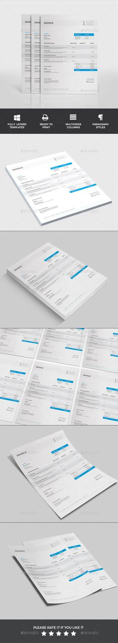 Invoice Excel Font logo and Logos - Download Invoice