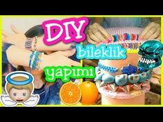 Arkadaşlık Bilekliği / KENDİN YAP / DIY Miyuki Friendship Bracelet - YouTube