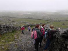 Walking Ireland Connemara, Walking Tour, Pilgrim, Climbing, Countryside, Paths, Ireland, Tourism, Hiking