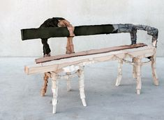 40 Of The Most Unusual and Bizarre Furniture Designs You Have Ever Seen