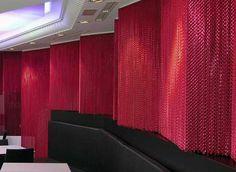 Kriskadecor decorative #curtains. #design#contract