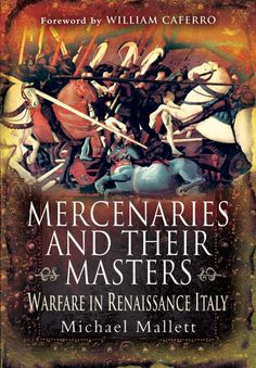You spoke, we listened.  Mercenaries & their Masters is now available for ereaders!
