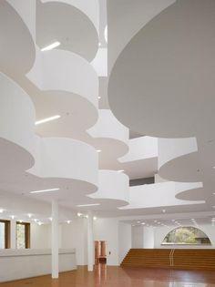 Neubau/Sanierung Bischöfliches Ordinariat, Diözese Rottenburg-Stuttgart | Architektourist