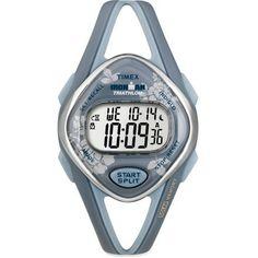 Timex Ironman 50-Lap Sleek Digital Watch - Women's