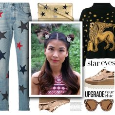 Twinkle, Twinkle: Star Outfits
