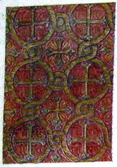 Period Russian Fabric