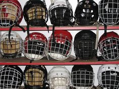 We are dedicated to servicing the adult recreational and oldtimers hockey community in Canada. We strive to develop and deliver hockey resources that assist team, league and tournament organizers across Canada and around the world. Hockey Bedroom, Hockey News, Helmets, Nhl, Play, Sport, Hard Hats, Deporte, Sports