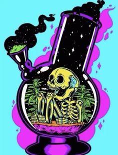 i need weed single year rolls down cheek//this week has been garbage honestly Trippy Drawings, Psychedelic Drawings, Art Drawings, Arte Dope, Dope Art, Desenho New School, Drugs Art, Psychadelic Art, Dope Cartoon Art