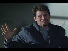 CHAINDANCE (1991):  Bruce Glover vs. Michael Ironside