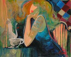 Irene Sheri(1968~)