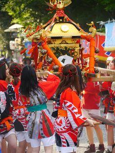 Mikoshi (Festival)