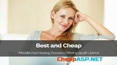 Cheap ASP.NET Hosting | Best and Cheap Moodle 2.9.2 Hosting Providers Offering 99.9ptime | http://cheaphostingasp.net