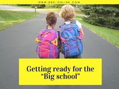 The first day at the primary school is the first page of a whole new chapter in your child's life. Both child and the parents approach this day with excitement, fear, even sadness because every major change in life brings a certain dose of nostalgia. The start of the school brings new aspects into your [...]