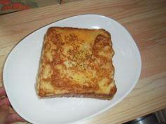「甘くないお食事フレンチトースト」mamiaaya   お菓子・パンのレシピや作り方【corecle*コレクル】