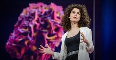 Neri Oxman: Design at the intersection of technology and biology | TED Talk | TED.com
