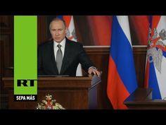 Rusia actuará con dureza para aniquilar cualquier amenaza para sus fuerzas en Siria - RT