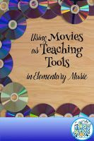Sally's Sea of Songs: Using Movies as Teaching Tools in Elementary Music