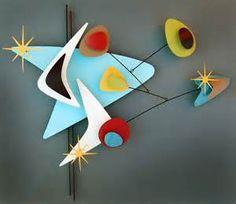 atomic retro original art - Yahoo Image Search Results