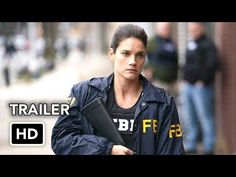 (29) FBI (CBS) Trailer HD - Missy Peregrym, Jeremy Sisto FBI series - YouTube