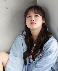 South Korean Girls, Korean Girl Groups, Foto Instagram, Instagram Posts, Jung Chaeyeon, Choi Yoojung, Twitter Header Photos, Pre Debut, 22 November