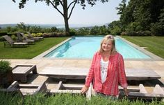 Pools with personality Landscape Design, Garden Design, Pool Furniture, Backyard Landscaping, Service Design, Design Projects, Pools, Terrace, Personality