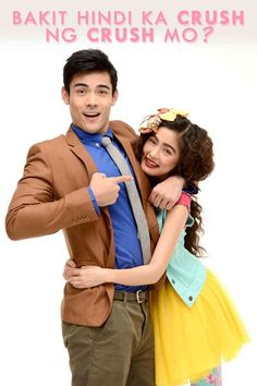 "Xian Lim and Kim Chiu | KimXi in ""Bakit Hindi Ka Crush Ng Crush Mo"" - Yahoo! OMG! Philippines"