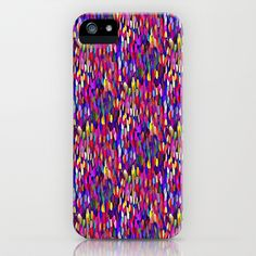 One Thousand Candles iPhone & iPod Case by lillianhibiscus - $35.00
