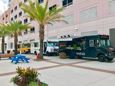 Food Truck Events, In This Moment