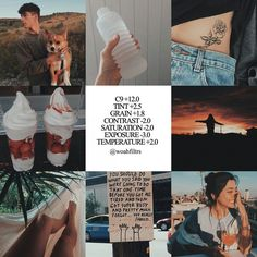 Vsco Photography, Photography Filters, Photography Editing, Portrait Photography, Vsco Effects, Best Vsco Filters, Lightroom, Vsco Themes, Photo Editing Vsco