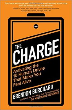 The Charge: Activating the 10 Human Drives That Make You Feel Alive: Brendon…