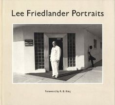 Lee Friedlander Portraits: Lee Friedlander