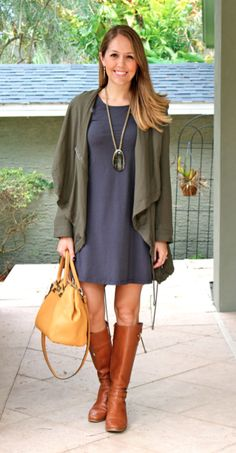 Today's Everyday Fashion: The Comfy Dress