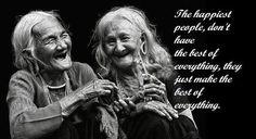 They make me smile too.
