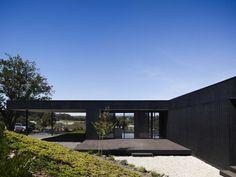 Kyneton Residence / Intermode Pty. Ltd