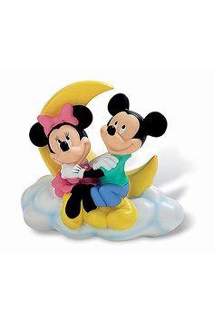 Disney Spardose: Minnie & Mickey Mouse (Disney)