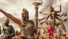 'Baahubali' collects Rs. 215 crore in first five days