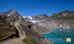 """Da Riale al passo ed al lago di Gries, bellissima passeggiata dalla val Formazza al vallese svizzero in occasione della """"Sbrinz Route"""""""