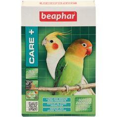 Self-Conscious Beaphar Bird Wormer Factories And Mines Other Bird Supplies