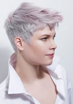 Cool Hairstyles For Short Hair For Women