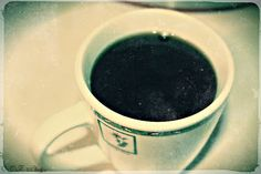 Day 8 - a smell you adore   {freshly brewed coffee} #photoadayMay