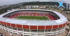 Estadio Corregidora Queretaro