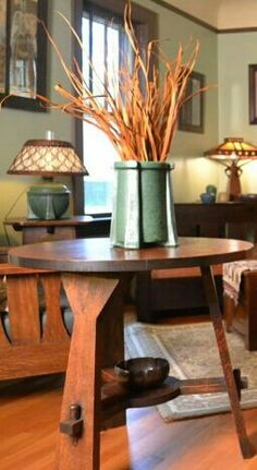 Wheatley Pottery | Arts & Crafts | Craftsman | Bungalow