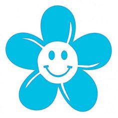 Smiley-Flower-Color-12.jpg (550×550)