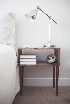 DIY nightstand http://www.ceebeeandj.com/2013/09/diy-nightstands.html?m=1  http://www.waddellmfg.com/Default.aspx?tabid=63&CategoryID=54&Category2ID=36&List=1&SortField=productname%2cproductname&catpagesize=0&Level=2&ProductID=337