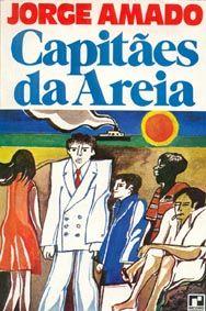 Acho que esse foi o primeiro livro que li do Jorge Amado, e amei claro!