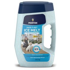 Best 25 Pet Safe Ice Melt Ideas On Pinterest De Icer